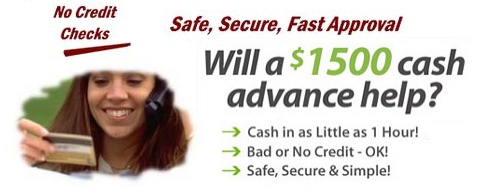 payday loans available with no credit check