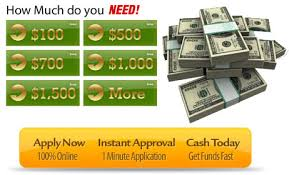 Get emergency installment cash